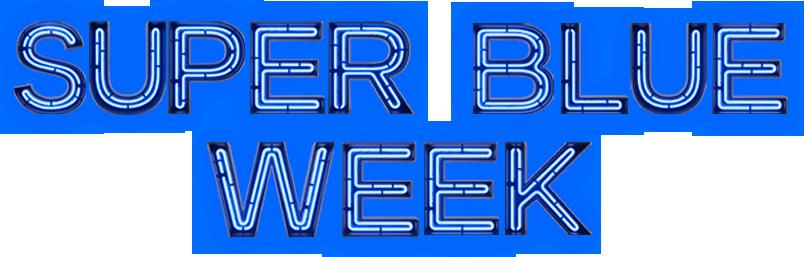 Super blue week da Wizard